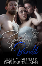 Smokey & Bandit book