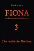 Geschichten einer Kriegerin - Der verliebte Dschinn (Band 3 der Fantasy-Reihe)