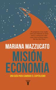 Misión economía Book Cover