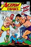 Action Comics 1938- 353