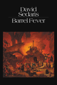 Barrel Fever Book Cover