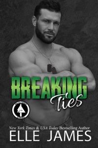 Breaking Ties Book Cover
