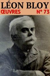 Léon Bloy - Oeuvres