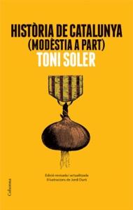 Història de Catalunya modèstia a part Book Cover