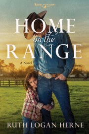 Home on the Range book