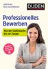 Professionelles Bewerben - Judith Engst & Hans-Georg Willmann