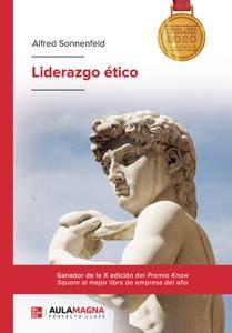 Liderazgo ético Book Cover