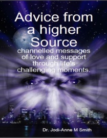 ADVICE FROM A HIGHER SOURCE