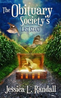 The Obituary Society's Last Stand