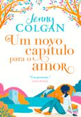 Um novo capítulo para o amor Book Cover
