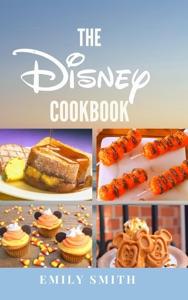 The Disney Cookbook Book Cover