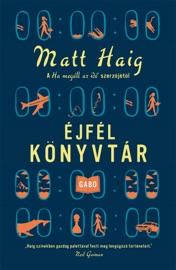 Éjféli könyvtár - Matt Haig by  Matt Haig PDF Download