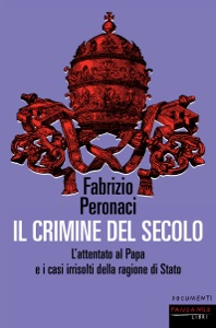 Il crimine del secolo Book Cover