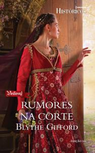 Rumores na Corte Book Cover