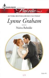 Noiva Rebelde Book Cover
