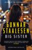 Gunnar Staalesen & Don Bartlett - Big Sister artwork