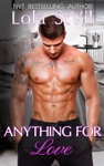 Anything For Love The Hunter Brothers Book 1