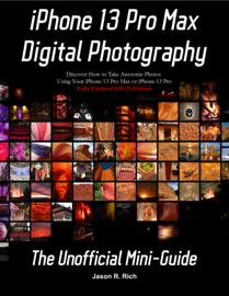iPhone 13 Pro Max Digital Photography
