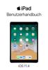 Apple Inc. - iPad-Benutzerhandbuch für iOS 11.4 Grafik
