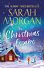 Sarah Morgan - The Christmas Escape artwork