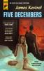 James Kestrel - Five Decembers artwork