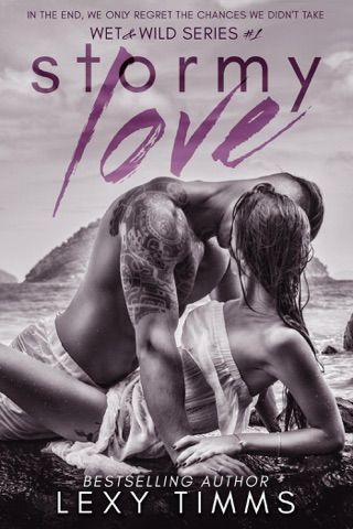 Stormy Love PDF Download