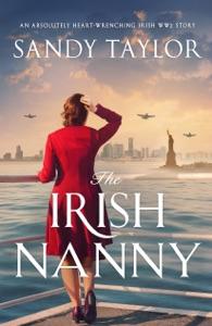 The Irish Nanny Book Cover