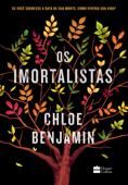 Os imortalistas Book Cover