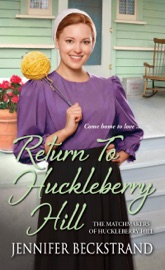 Return to Huckleberry Hill PDF Download