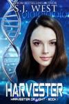 Harvester Book 1 Harvester Of Light Trilogy
