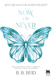 Now or Never Book Cover