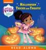 Halloween Tricks and Treats! (Nella the Princess Knight) (Enhanced Edition)