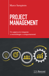 Project Management Libro Cover