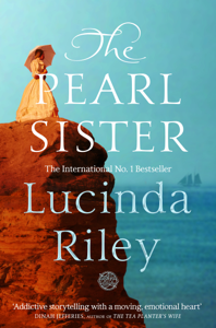 The Pearl Sister: The Seven Sisters Book 4