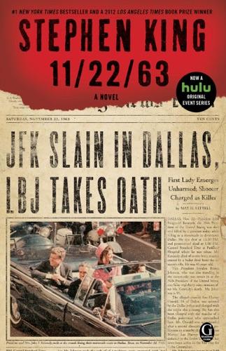 Stephen King - 11/22/63 (Enhanced Edition)