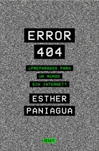 Error 404 Book Cover