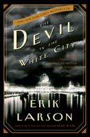 Erik Larson - The Devil in the White City artwork