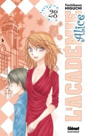 LACADéMIE ALICE - TOME 28