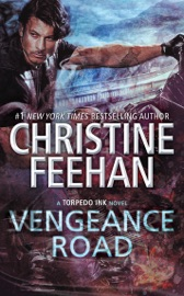 Vengeance Road PDF Download