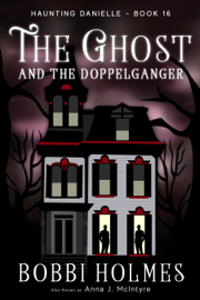 The Ghost and the Doppelganger book