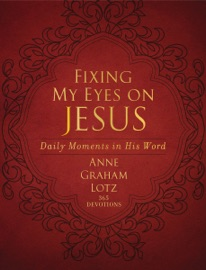 Fixing My Eyes on Jesus PDF Download