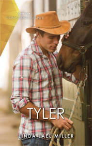 Tyler Book Cover