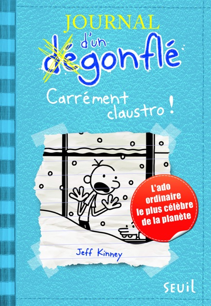 Jeff Kinney Sur Apple Books