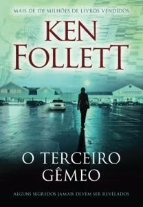 O terceiro gêmeo Book Cover