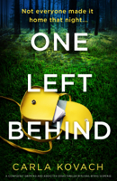 Download and Read Online One Left Behind