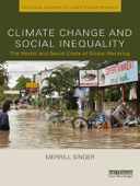 Climate Change and Social Inequality Book Cover
