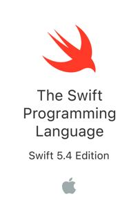 The Swift Programming Language (Swift 5.4)
