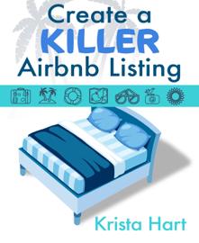 Create A Killer Air BnB Listing