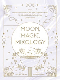 Moon, Magic, Mixology