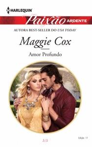 Amor profundo Book Cover
